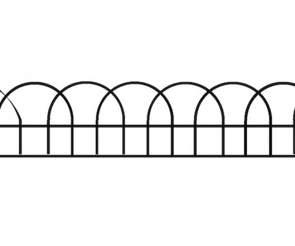 Steel Railings 3R