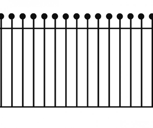 Steel Railings 4R
