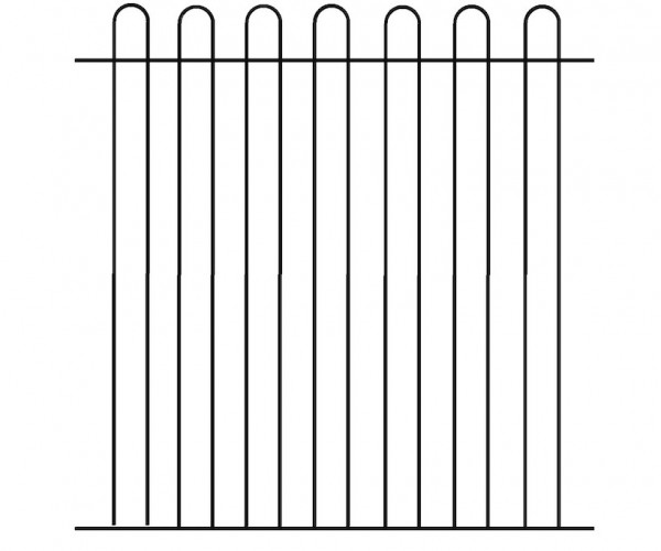 Steel Railings 5R